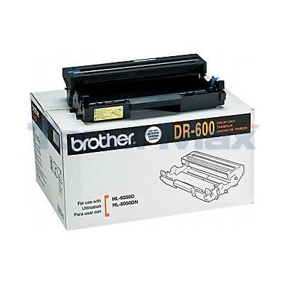 BROTHER HL-6050 DRUM UNIT BLACK